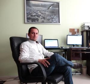 Desarrollo ágil de software en ARIEL Informática